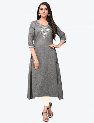 /pr-fashion/202011/grey-linen-long-kurti-fabku20124.jpg