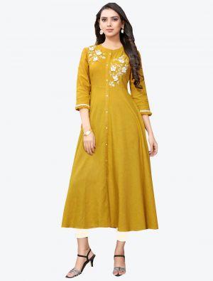 /pr-fashion/202011/mustard-yellow-linen-long-kurti-fabku20123.jpg