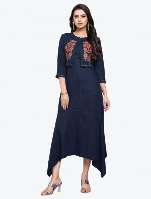 /pr-fashion/202011/navy-blue-linen-long-kurti-fabku20125.jpg