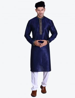 /theethnicworld/202102/navy-blue-pure-art-silk-kurta-with-pajama-fabme20079.jpg
