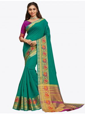 /pr-fashion/202012/sea-green-khadi-silk-designer-saree-fabsa20567.jpg