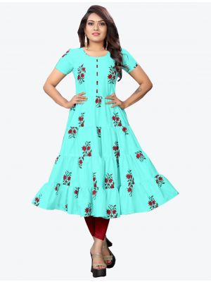 /theethnicworld/202101/sky-blue-cambric-cotton-kurti-fabku20170.jpg