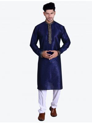 /theethnicworld/202102/navy-blue-pure-art-silk-kurta-with-pajama-fabme20079.jpg