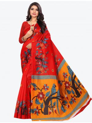 /theethnicworld/202102/red-bhagalpuri-art-silk-designer-saree-fabsa20901.jpg