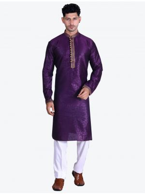 /theethnicworld/202102/wine-pure-art-silk-kurta-with-pajama-fabme20083.jpg