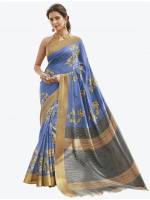 /vipul-fashions/202012/blue-linen-cotton-designer-saree-fabsa20674.jpg