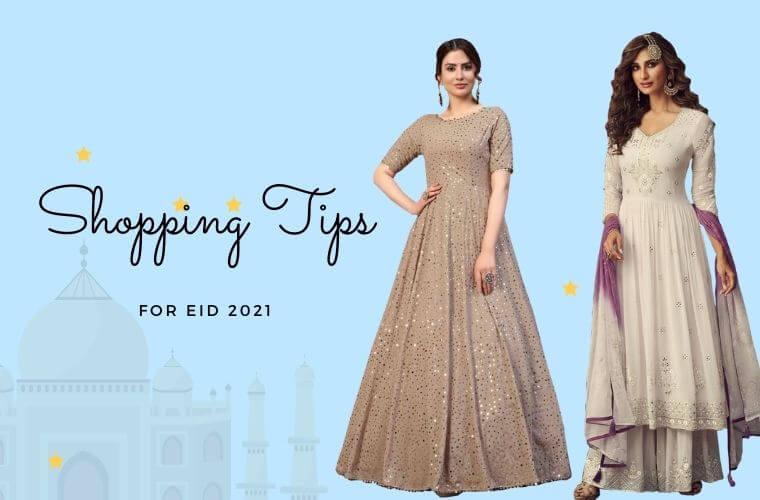 Few tips for celebrating Eid 2021